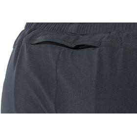Odlo Millennium Linencool PRO 2 in 1 Shorts Men black-grey melange
